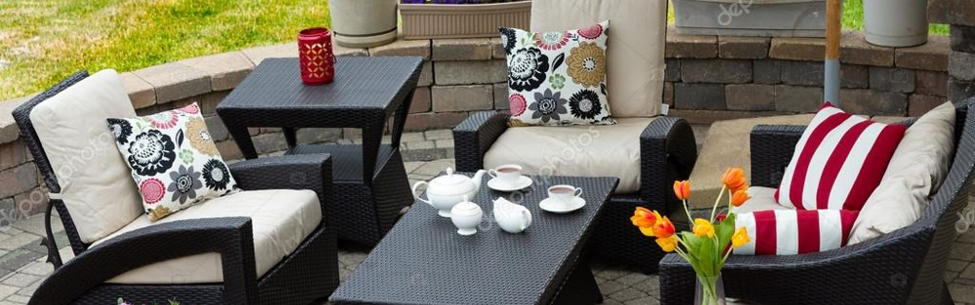 patio furniture cleaning in Toronto ON