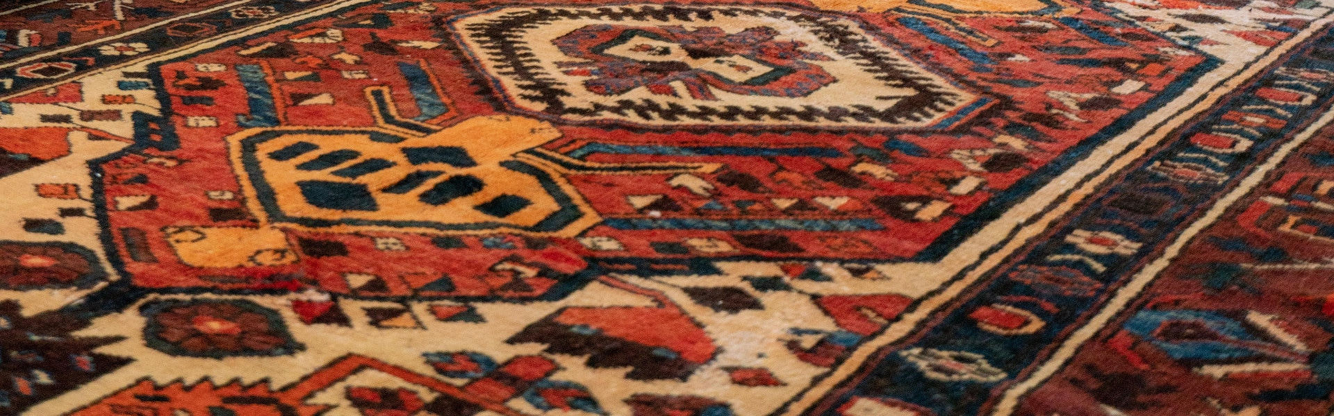 Area Rug Cleaning Toronto
