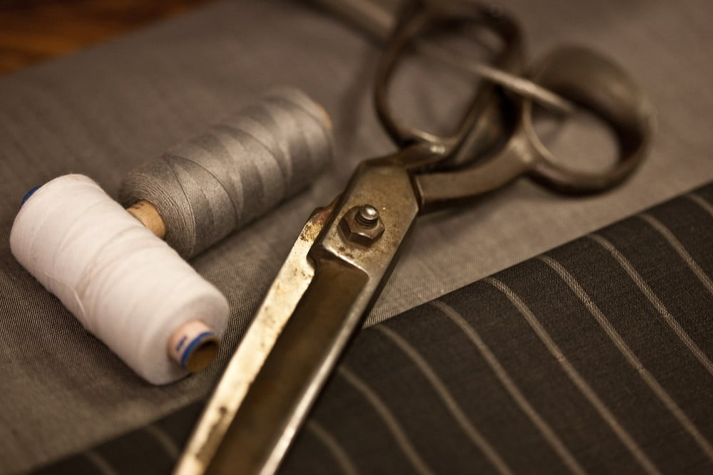 Tailoring and Alterations services in Toronto