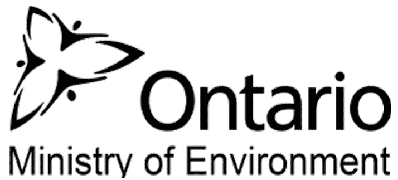 Ministry of Environment Ontario