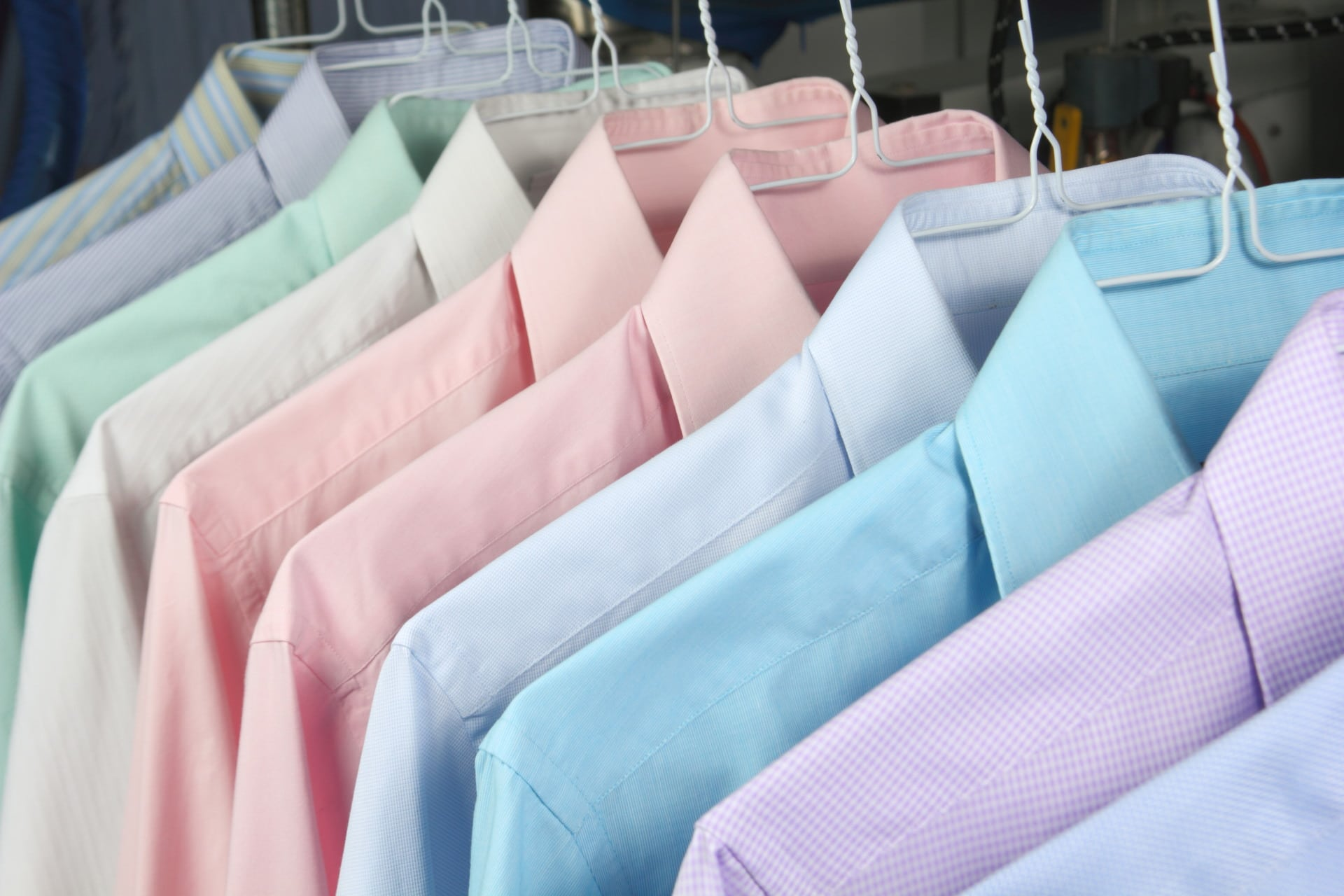 Dry Cleaning Toronto ON
